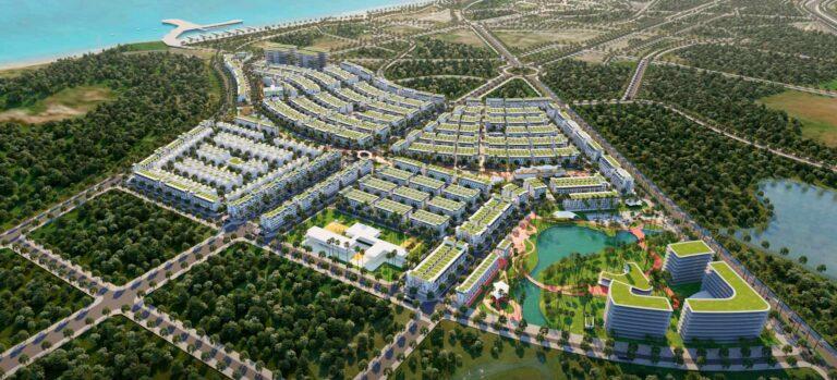 Tiềm năng đầu tư tại Meyhomes Capital Phú Quốc