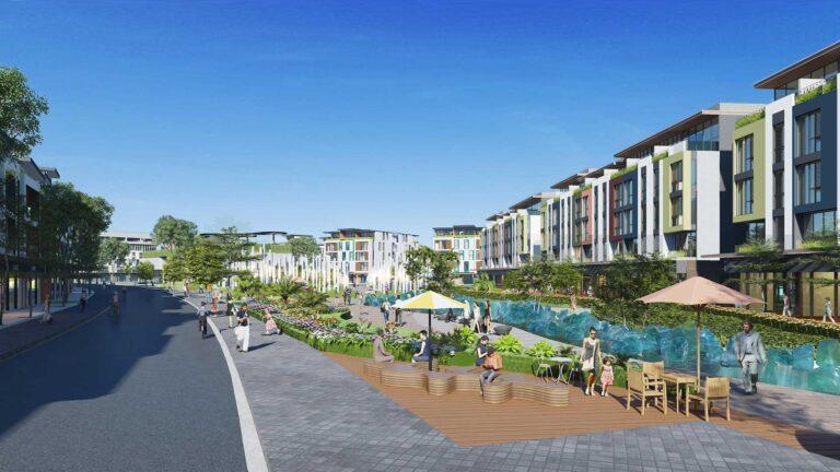 Sản phẩm đầu tư tại Meyhomes Capital Phú Quốc