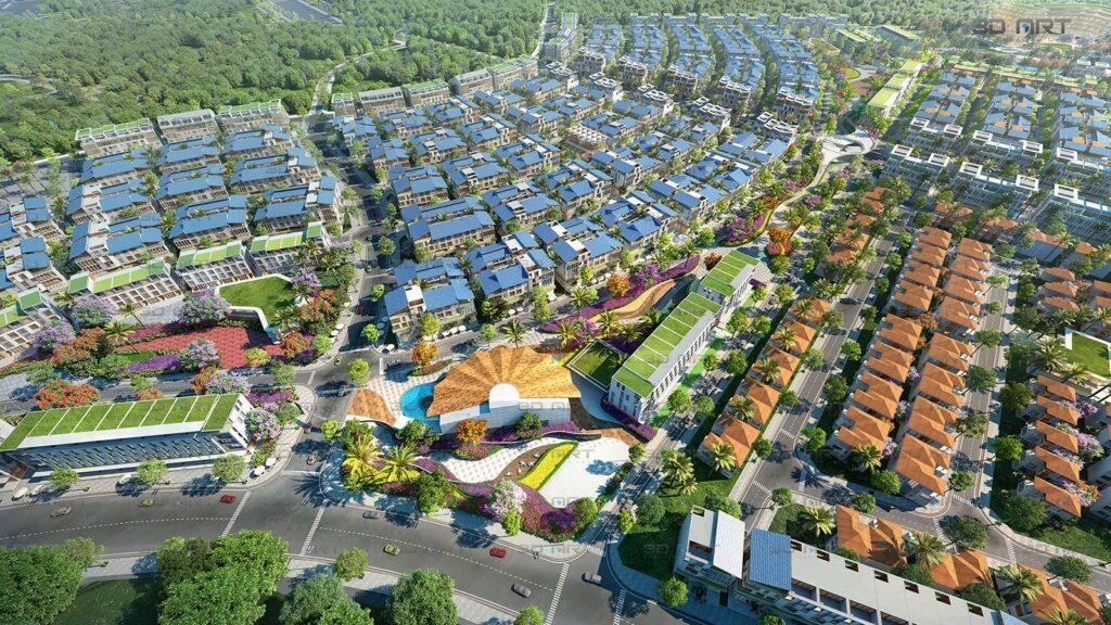 Văn bản pháp lý dự án Meyhomes Capital Phú Quốc