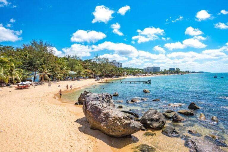 Phú Quốc – thủ phủ du lịch của Việt Nam
