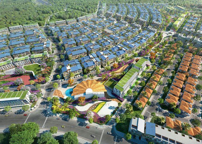 Văn bản pháp lý Meyhomes Capital Phú Quốc